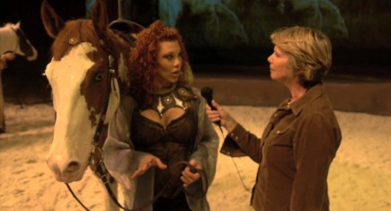 Cavalia's Fairland Fergusson & Roman Riding Horses