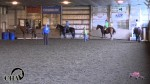 Certified Horsemanship Association 15 Minute Trot Lesson