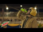 Horse Show Mountain Dew Style