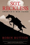 Sgt Reckless Cover- Robin Hutton