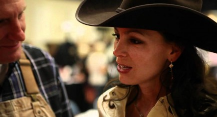 Joey Martin – star of Country Music's Joey+Rory in Interview With Equine VIP